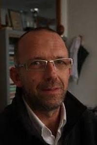Gilles CARRERIC